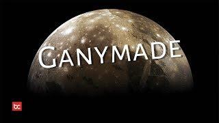 Fakta Menarik Ganymede, Planet Tapi Satelit?