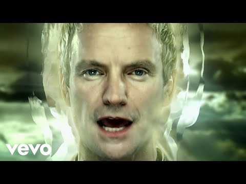 Sting - Brand New Day (Official Video)