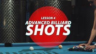 Billiards Tutorial: Advanced shots!!!