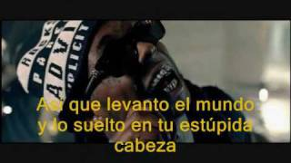 Lil Wayne Feat Eminem - Drop The World Subtitulado en Español