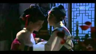 MOon geun young's new video