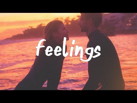 Download Lauv - feelings (Lyric Video) Mp4 HD Video and MP3