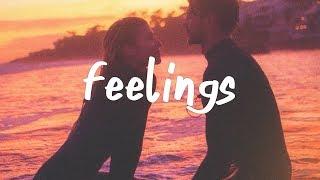 Lauv   Feelings (Lyric Video)