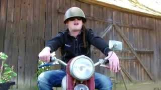 Video Abram - Harley