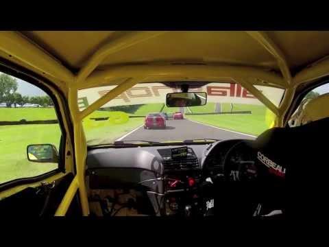 Cadwell Park 2013 – Race 1 – Matt Daly