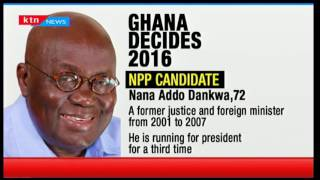 World View 7th December 2016 - [Part 1] - Ghana goes to the polls