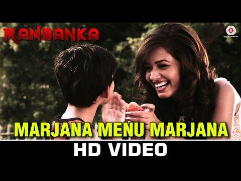Marjana Menu Marjana Ranbanka  Manish Paul Puja Thakur