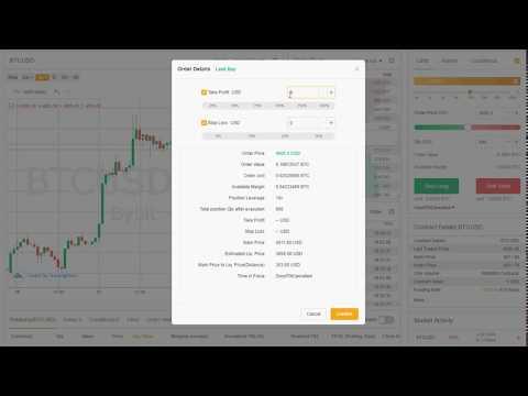 Bitcoin profit que es
