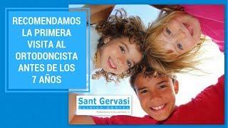 ORTODONCIA PARA NIÑOS - Clínica Dental Sant Gervasi