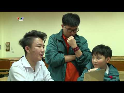VTV7 | Đổi mới sáng tạo | Số 14: Học lịch sử thật tuyệt