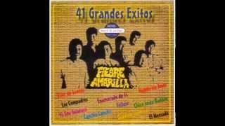 Enamorado De Ti   Fiebre Amarilla   El Salvador