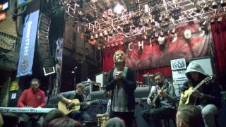 Chiodos - 3AM (Acoustic) Live in Cleveland