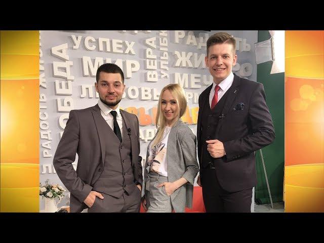 Гость программы «Новый день» Елена Сокол