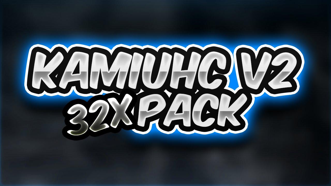 KamiUHC Pack v2 | LikoRP24