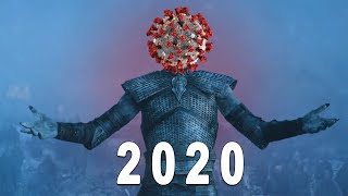 2020 Portrayed By Game Of Thrones