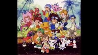 Digimon Adventure   Leb Deinen Traum