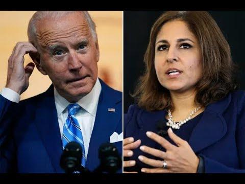 Biden Picks Neera Tanden In Strong Rebuke Of The Left