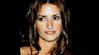 Aventura - Spanish Girl (Penélope Cruz)