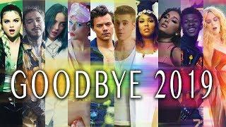 Pop Music Mashup 2020 - GOODBYE 2019 | YEAR END MEGAMIX (MASHUP 1 Hour)