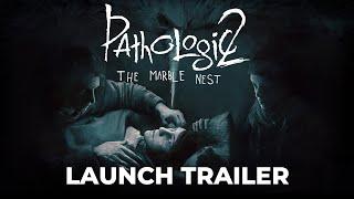 videó Pathologic 2: The Marble Nest