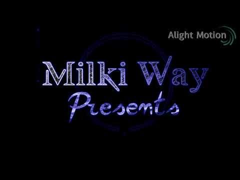 Интро на конкурс Milki Way