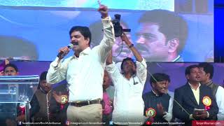 ఆరంభమయింది Restoration Song by Bro Anil Kumar at