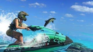 videó Aqua Moto Racing Utopia