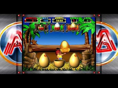 Video gameplay Yabba Dabba Dosh