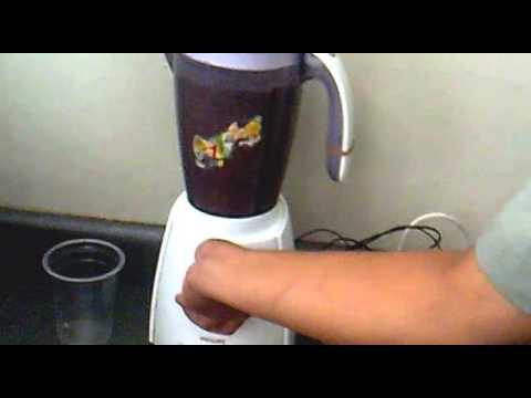 Video Membuat Jus Oreo Jus Yang Enak Dan Lezat