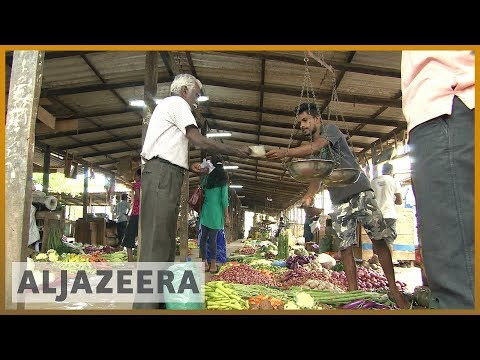 🇱🇰 Sri Lankan communities struggling to pay debts | Al Jazeera English