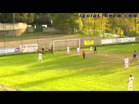 Highlights: Murese – Potenza = 0-1