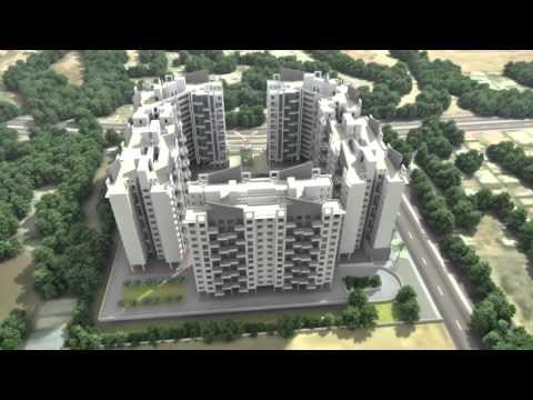 3D Tour of Mantra Alkasa Phase II