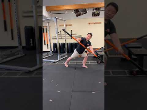 45-Minute Mobility Workout Class #16 - Stick Mobility Exercises ...