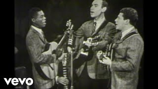 The Tarriers - Pick A Bale Of Cotton (Live)