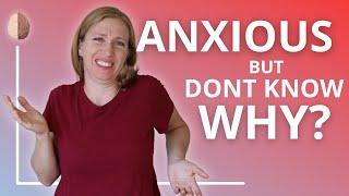 General Anxiety Disorder Rewiring the Anxious Brain Part 4