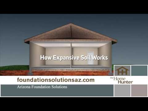 How badly damaged is your home's foundation? When do you need to call a foundation repair company? 