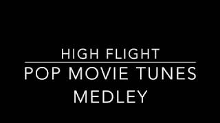 USAF BAND HIGH FLIGHT Pop Movie Hits 2