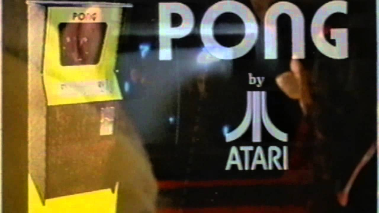 Here's A Monstrous New Way To Celebrate 40 Years Of Pong