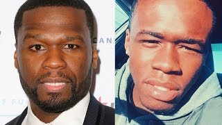 50 Cent Reaches Out To His Son & Things Turn Messy