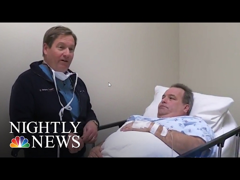 These Oklahoma Doctors Are Cutting Surgery Costs By As Much As 90 Percent | NBC Nightly News