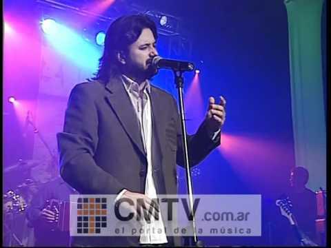 Jorge Rojas video Vuelvo - CM Vivo Octubre 2005