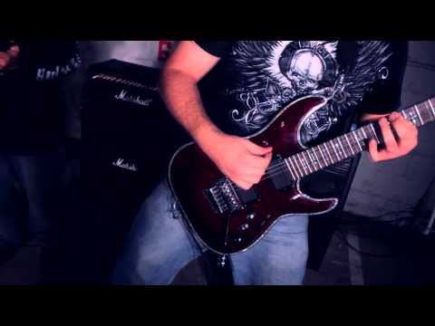 Crash and Burn by Winter's Descent (Official Video)