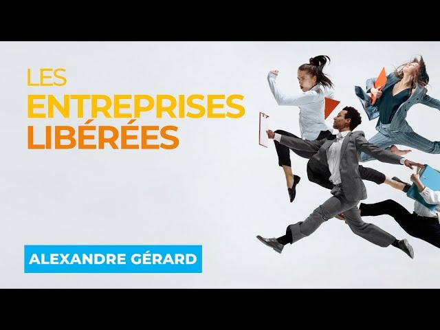 A.Gérard : Les entreprises libéréesAlexandre Gérard, PDG de Chronoflex, est l'un des pionniers français les plus célèbres actuellement dans la mise en œuvre de «entreprise libérée». À cet égard, il est un des chefs de file dans le domaine de l'innovation managériale. En 2009, après avoir été frappé par la crise de plein fouet et contraint à de nombreux […]