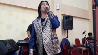 Huhaholongi doho cover by randy sinaga