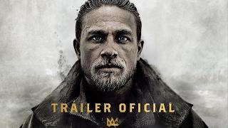 Rey Arturo: La Leyenda de Excalibur - Tráiler Oficial Castellano HD