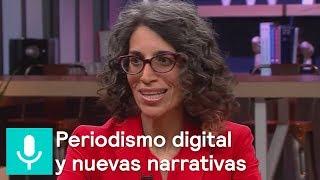 PERIODISMO DIGITAL Y NUEVOS FORMATOS CIBERNETICOS