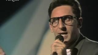 """Franco Battiato(""""Nómadas"""", """"Yo Quiero Verte Danzar"""") Sábado Noche 25-07-87"""