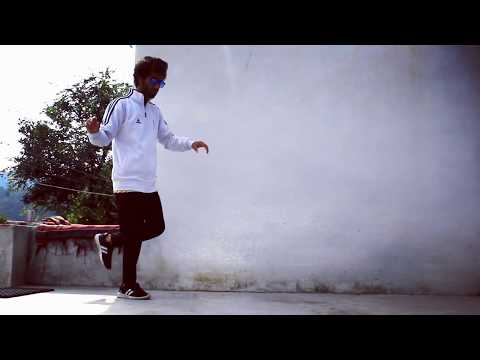 Kehta hai pal Pal tumsey | Popping | Robotic | Dance Video | Freestyle | ABL