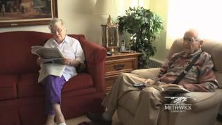 Meth-Wick Community -- Condo vs. Community Living