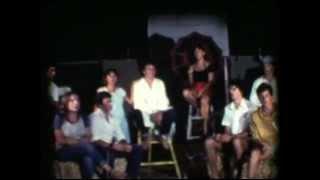 """עידן הפקות - הצגת י""""ב דגניה ב' 1982"""